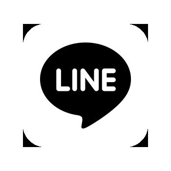 LINE_icon_White